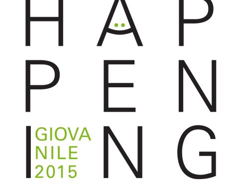 2015 Happening Giovanile fgei