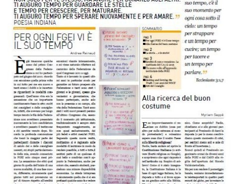Locandina numero dicembre 2015 notiziariofgei