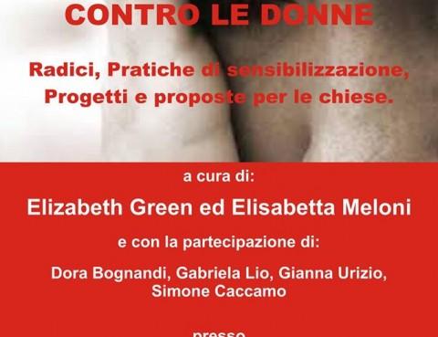 Locandina seminario violenza sulle donne
